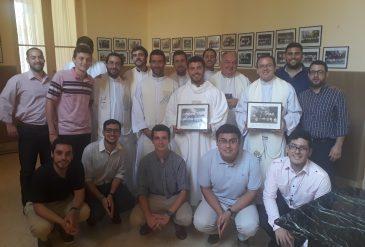 Tenemos nueve nuevos sacerdotes